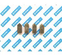 Нож 2020-0005 Т5К10 угол 60 для торцевой фрезы Ф 250-315 мм фото